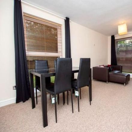 Rent this 0 bed apartment on Flats 22-27 Seymour Close in Birmingham B29 7JD, United Kingdom