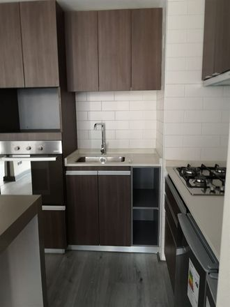 Rent this 2 bed apartment on Avenida Vicuña Mackenna Oriente 62 in 824 0000 La Florida, Chile