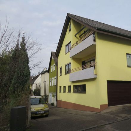 Rent this 5 bed apartment on Baden-Württemberg