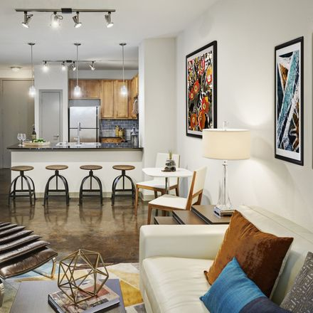 Rent this 2 bed apartment on 146 Howell Street in Dallas, TX 75207