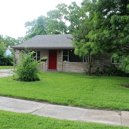 Rent this 3 bed house on 12417 Dorwayne Court in Houston, TX 77015