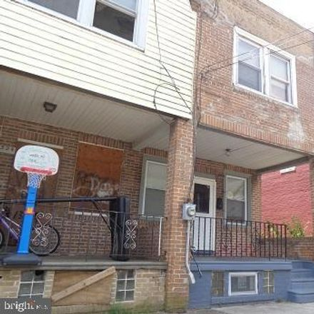 Rent this 2 bed townhouse on 1322 Morton Street in Camden, NJ 08104