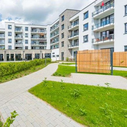 Rent this 1 bed apartment on Am Exerzierplatz in 22844 Norderstedt, Germany