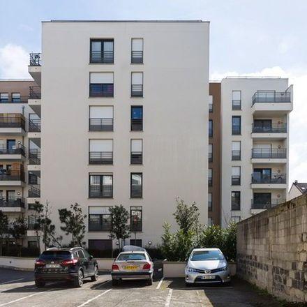 Rent this 3 bed apartment on 48 Route de Bondy in 93600 Aulnay-sous-Bois, France