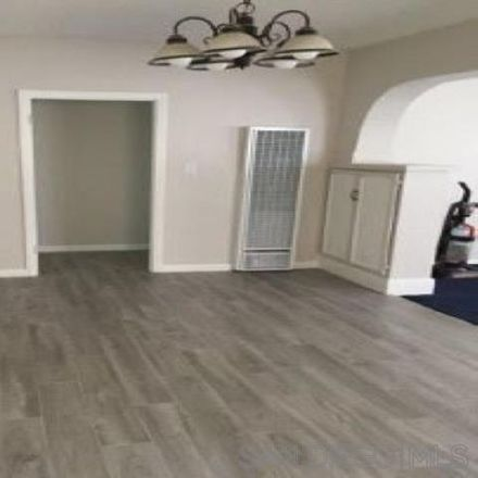 Rent this 2 bed condo on 2937 39th Street in San Diego, CA 92105