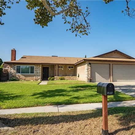 Rent this 3 bed house on 9550 Sycamore Drive in Fontana, CA 92335