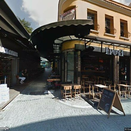 Rent this 3 bed apartment on Black Corner in İlhan Sokağı, 34022 Beşiktaş