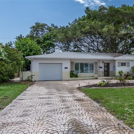 Rent this 2 bed house on 10204 Paradise Boulevard in Treasure Island, FL 33706