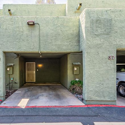 Rent this 2 bed townhouse on 122 South Hardy Drive in Tempe, AZ 85281