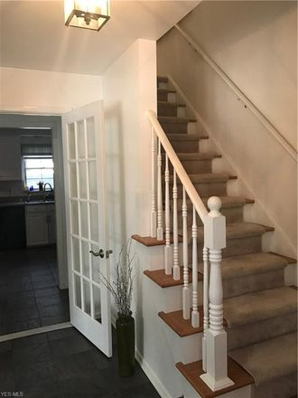 Rent this 3 bed house on 22925 Fairmount Boulevard in Shaker Heights, OH 44118