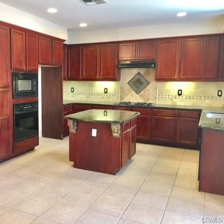 Rent this 5 bed house on 13874 Buckhart Street in Eastvale, CA 92880