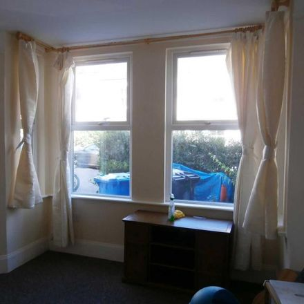 Rent this 1 bed room on Cedar Road in Norwich NR1 1HL, United Kingdom