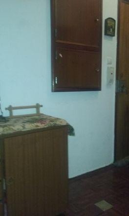 Rent this 1 bed room on Rua Luís de Camões in 1495 Algés, Linda-a-Velha e Cruz Quebrada-Dafundo