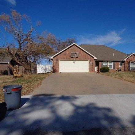 Rent this 3 bed house on 215 North Drive in Fletcher, OK 73541