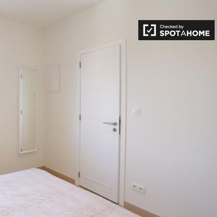 Rent this 1 bed apartment on Sint-Jan Berchmanscollege in Rue des Ursulines - Ursulinenstraat 4, 1000 Ville de Bruxelles - Stad Brussel