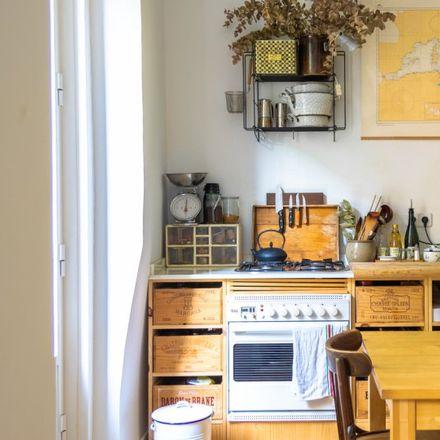 Rent this 1 bed apartment on ARGUMOSA in CALLE, DE