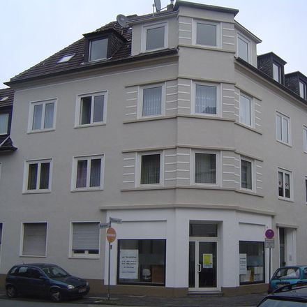 Rent this 2 bed apartment on Günterstraße 38 in 47226 Duisburg, Germany