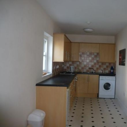 Rent this 2 bed apartment on 12 Picton Place in Haverfordwest SA61 2LU, United Kingdom