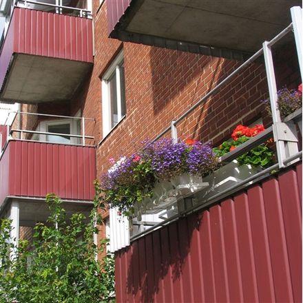 Rent this 2 bed apartment on Brunnbäcksgatan in 252 31 Helsingborg, Sweden