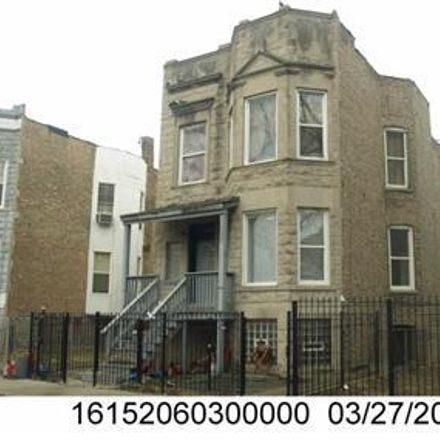 Rent this 7 bed duplex on 4140 West Wilcox Street in Chicago, IL 60624