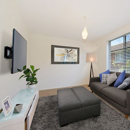 Rent this 1 bed apartment on 5/29 William Street