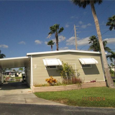 Rent this 2 bed house on Channel Ln in Fort Myers, FL