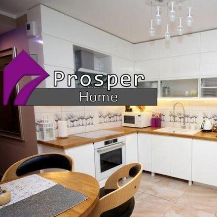 Rent this 5 bed apartment on Rondo Romana Dmowskiego in 35-001 Rzeszów, Poland