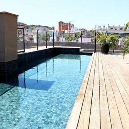 Rent this 2 bed apartment on Barcelona in el Raval, CATALONIA