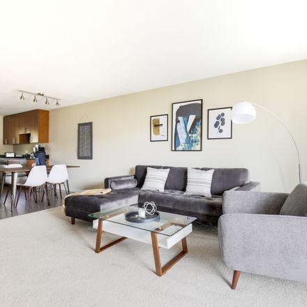 Rent this 2 bed apartment on 56 Junipero Serra Freeway in Cupertino, CA 95014-0554