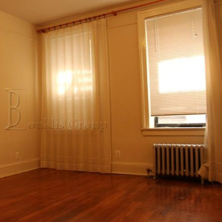 Rent this 1 bed apartment on 28-15 34th Street in New York, NY 11103