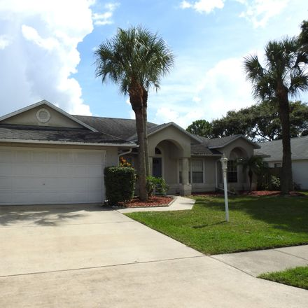 Rent this 4 bed apartment on 3368 Lake View Circle in Melbourne, FL 32934