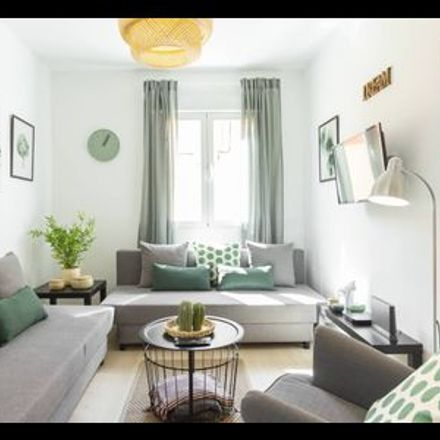 Rent this 3 bed apartment on Madrid in Carabanchel, COMMUNITY OF MADRID
