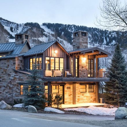 Rent this 6 bed house on 269 Park Avenue in Aspen, CO 81611
