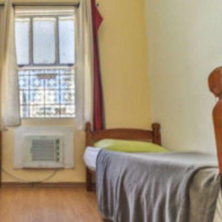 Rent this 5 bed room on R. São João Batista in 92b - Botafogo, Rio de Janeiro - RJ