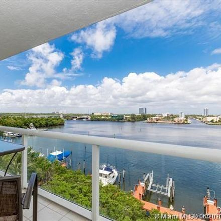Rent this 2 bed condo on Golden Bay Club in 17050 North Bay Road, Sunny Isles Beach