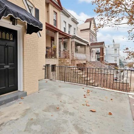 Rent this 2 bed apartment on Hague St in Jersey City, NJ