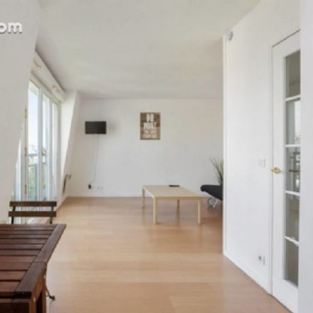 Rent this 1 bed apartment on 19 Rue Aristide Briand in 92130 Issy-les-Moulineaux, France