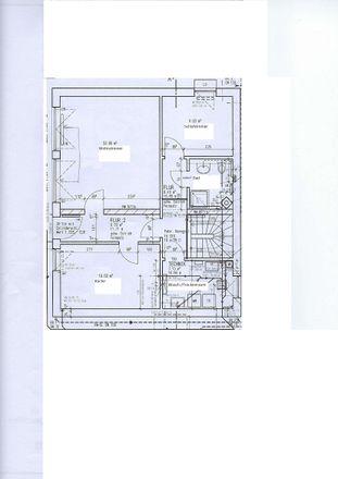 Rent this 2 bed apartment on Hochtaunuskreis in Hausen-Arnsbach, HESSE