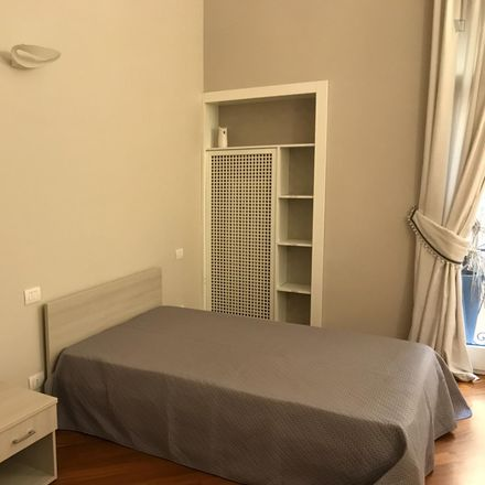 Rent this 3 bed room on Sgrano in Via Alessandria, 84