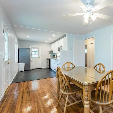 Rent this 3 bed house on 329 Ocean Avenue in East Massapequa, NY 11762