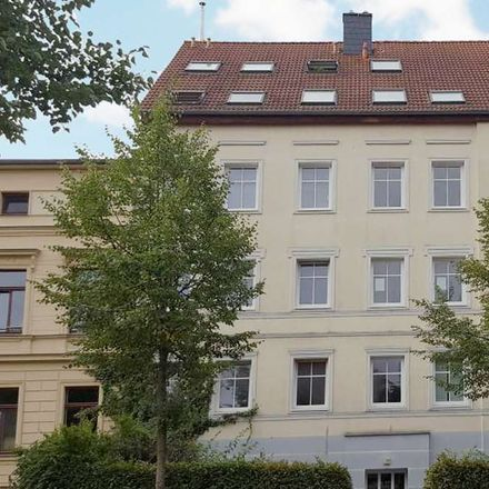 Rent this 2 bed apartment on Willy-Brandt-Straße 74 in 06110 Halle (Saale), Germany
