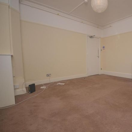 Rent this 1 bed room on Catholic Church of St William of York in Upper Redlands Road, Reading RG1 5JP