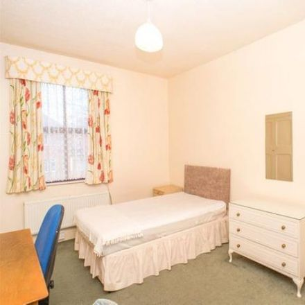 Rent this 1 bed room on Haddon Road in Leeds LS4 2HN, United Kingdom