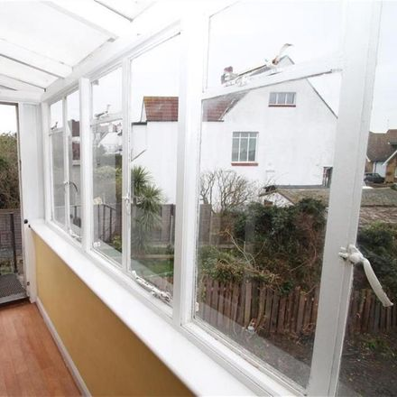 Rent this 1 bed apartment on Leigh on Sea SS9 1DH