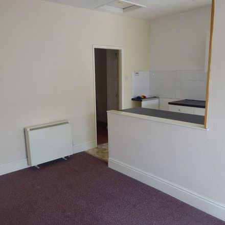 Rent this 3 bed apartment on Victoria Road in Mablethorpe LN12 1AG, United Kingdom