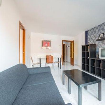 Rent this 4 bed apartment on Alcalá de Henares in Los Gorriones, COMMUNITY OF MADRID