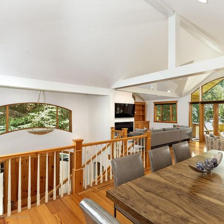 Rent this 4 bed townhouse on S West End St in Aspen, CO