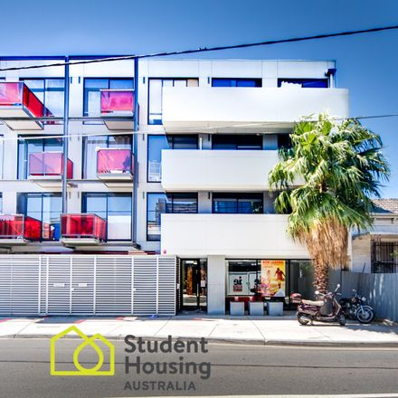 Rent this 1 bed room on 112/32 St Edmonds Road