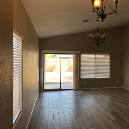 Rent this 3 bed house on 5440 West Wagoner Road in Maricopa County, AZ 85308
