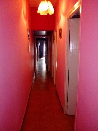 Rent this 1 bed room on Carrer de Puerto Príncipe in 39, 08027 Barcelona